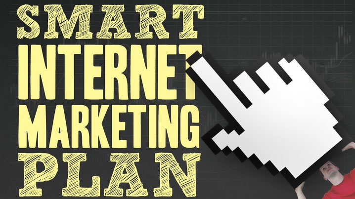 Great Internet Marketing Plan